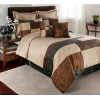 Wholesale Colorful Linen Bed Sheets , 1000 Thrend Count Cotton Duvet Cover Set from china suppliers