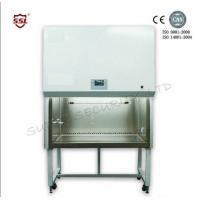 Wholesale Laboratory Microflow Biological Safety Cabinet With Two Layer Toughened Glass from china suppliers