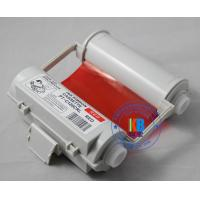 Wholesale Specility Max Bepop color thermal label printer  CPM-100HG 3C PM-100A red ribbon for PVC PET label printing from china suppliers