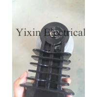 Wholesale Polymer High Voltage Lightning Surge Arrestor / Gapless Surge Arrester 10KA 36kv from china suppliers