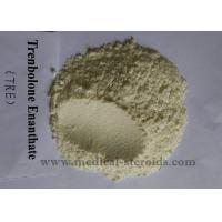 Wholesale Trenbolone Enanthate Tren Anabolic Steroid CAS 10161-33-8 For Gaining Strength from china suppliers