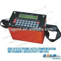 Wholesale 500m Underground Resistivity Meter and Resistivity Survey Device from china suppliers