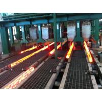 Wholesale R8m And 5 Strands Continuous Cast Billets with High-low Track Drive from china suppliers