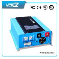220/230/240VAC 50Hz/60Hz Single Phase Off Grid Solar Inverter With CE ISO ROHS Approved