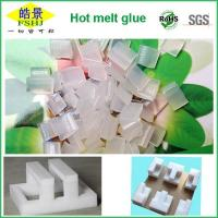 Wholesale Anti Aging EVA Hot Melt Adhesive , Hot Melt Glue Pellets For EPE Foam from china suppliers