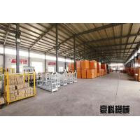 Quality 6m 1.5kw 630kg Painted Scaffold Working Platforms Aluminum With Steel Wire 8.3mm for sale