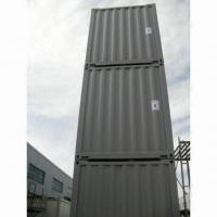 Wholesale Container house, can put more than 2 containers together to enlarge space from china suppliers