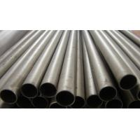 Wholesale Grade 3 Micro Welded Titanium Exhaust Pipe Cold Rolling ASTMB338 from china suppliers