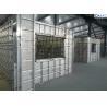 Buy cheap Light Weight Aluminium Formwork System , Bearing Capacity 60KN/M2 from wholesalers