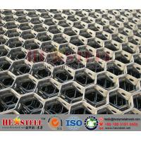 Wholesale Stainless Steel 304 Hex-Mesh reinforced frame for refractory lining from china suppliers