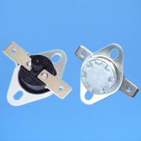 Wholesale KSD Bimetal adjustable thermostat temp professional thermal protectors temperature sensor switch from china suppliers
