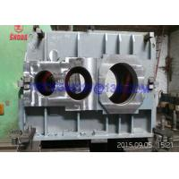Wholesale Forging Steel Heavy CNC Metal Fabrication , Welding Casting Steel Parts from china suppliers