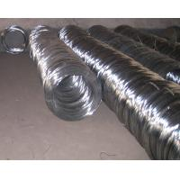 Galvanized Iron Wire : Electro glavanized wire bwg galvanized iron