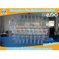 Wholesale Custom Inflatable Waer Roller 1.0mm / 0.8mm PVC TPU Inflatable Toys from china suppliers