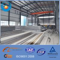 Buy cheap light steel prefabricated structurewarehouse from wholesalers