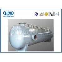 Quality Non Pollution Gas Steam Drum For Power Station Boiler With ISO Certification for sale