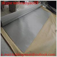 Wholesale 316 Dutch, Plain Weave Stainless Steel Wire Mesh/Stainless steel wire netting / AISI316 304 Welded wire mesh / SS mesh from china suppliers
