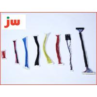 Wholesale Short Electrical Wiring Harness AMP Molex JST Connectors , Cable And Harness Assembly from china suppliers