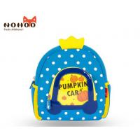 Wholesale Baby Cartoon Neoprene Shoulder Popular School Backpacks Princess Style from china suppliers
