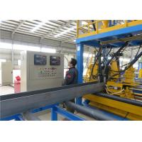 Wholesale Front Automatic Welding Machine For H Beam Horizontal Production Line With High Precision from china suppliers