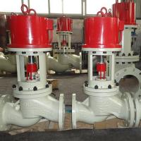 Buy cheap PSA Exclusive Valve & Catalyst Programmable Gas Valve For Gas Processing from wholesalers