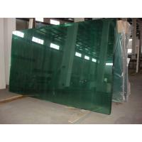 Wholesale Acid Alkaline Resistant Clear Floating glass panel for vehicle , mirrors , automobiles from china suppliers