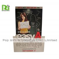 Wholesale Unique Cardboard Standee Display For Promotion / Cardboard Point Of Sale Display from china suppliers