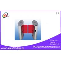 Wholesale Flap Barrier Turnstile from china suppliers