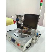 Wholesale CNC Dispay Hot Bar  Soldering Machine Linking Welding For Iphone 6 Data Line from china suppliers