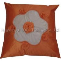 Buy cheap Satin cushion cover from wholesalers
