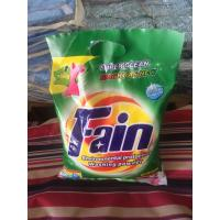 Wholesale high quality 30g,350g,500g,1kg low price detergent powder/laundry powder with fain brand from china suppliers