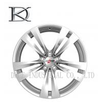 Wholesale Racing Steering TE37 Replica Wheels Alloy Car Nissan Replica Rims 14 Inch from china suppliers