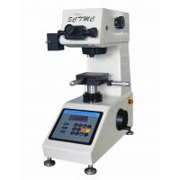 Wholesale Manual Micro Vickers Hardness Tester with Conversion Scale Function from china suppliers