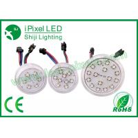 Wholesale Color Changable Rgb Led Pixels Dmx 45mm 9leds For Dj Ktv Light from china suppliers