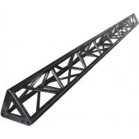 Wholesale High Hardness Aluminum Triangle Truss TB300mm*300mm*4000mm Aluminum Roof Truss from china suppliers