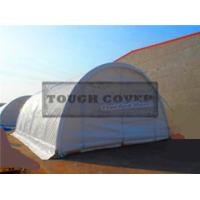 Buy cheap 6m(20') wide Outdoor Storage Tent,Fabric Structure,Car Shelters from wholesalers