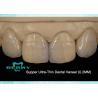 Buy cheap Cosmetic dental crowns Ultra-thin Full Ceramic Dental Veneers dental cap non-preparation Dental Studio Dental Lab from wholesalers