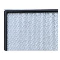 Wholesale High Capacity Industrial HEPA Air Filters ,Mini-Pleat Hepa Filter Air Purifier from china suppliers