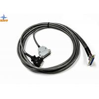Wholesale VGA 9 Pin Female D-Sub Cable Assemblies For Computer / Communication from china suppliers