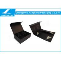 Wholesale Personalized Collapsible Folding Packing Boxes Eco - Friendly With Logo Printing from china suppliers