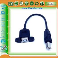 Wholesale panel mount usb 2.0 cable from china suppliers
