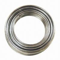 Wholesale Steel Wire, Suitable for Communication Devices and Medical Treatment Equipment from china suppliers