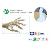 Wholesale Arm Making Medical Grade Silicone Rubber Prostheses With ISO9001 Certificated from china suppliers