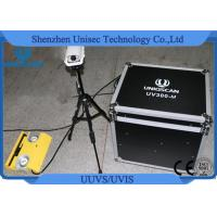 Wholesale Airport Bomb Detector Under Vehicle Inspection System Fixed Scanning UVSS from china suppliers