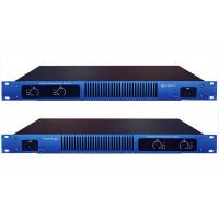 Wholesale 850W 1U Digital Professional Power Amplifier With High Utilization Rate from china suppliers