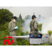 Quality Mosquito fog machine (five year engine guarantee) for sale