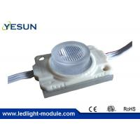 Wholesale High Power LED Module With Ultra Brightness Cree Led Chip Heat Sink Wide Angle from china suppliers