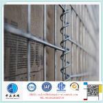 Welded Mesh Gabion Box for military gabion wall