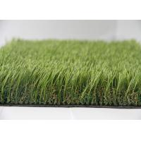 Wholesale Durable Anti-UV Outdoor Synthetic Turf Residential Synthetic Grass 5 - 7 Year Warranty from china suppliers