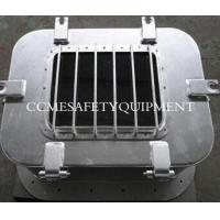 Wholesale Marine Long-side Opening Skylight with One Window from china suppliers